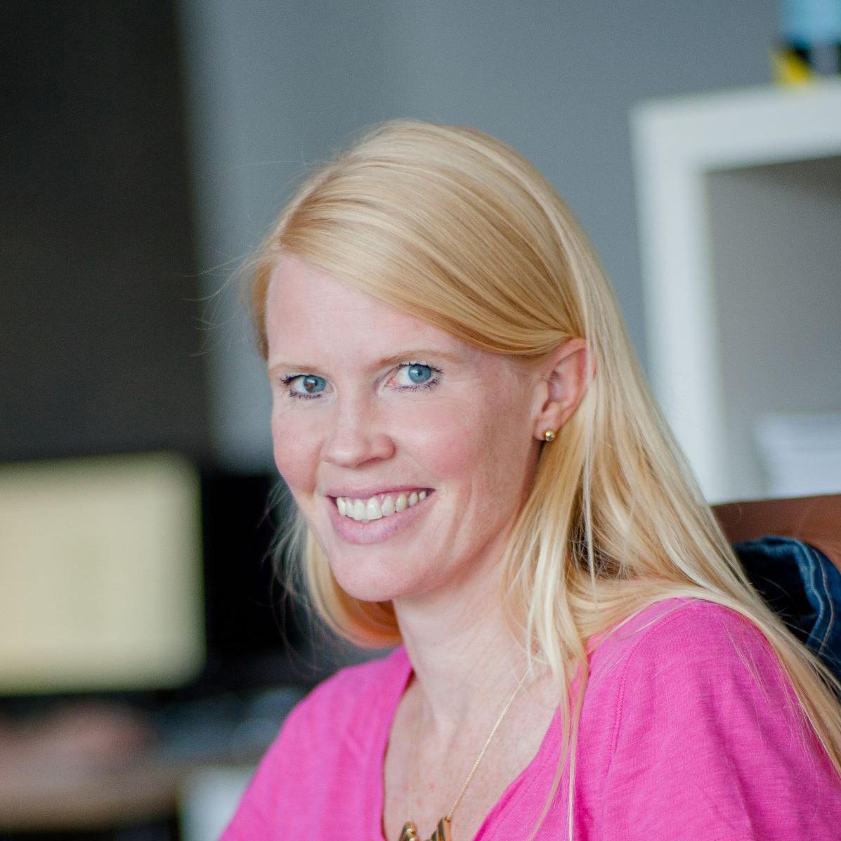Katrin Fougeray